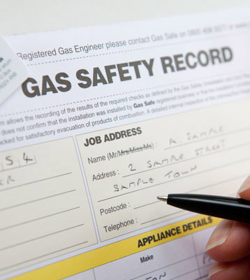 Landlord safety certificates nationwide